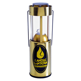 UCO Original Candle Lantern Brass